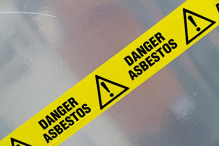 Asbestos Clearance