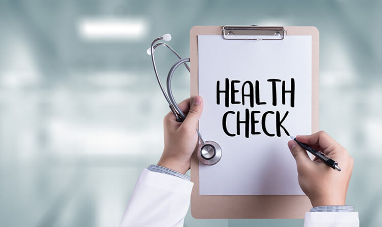 Workplace Health Checks